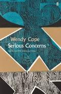 Serious concerns - Cope, Wendy