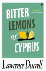 Bitter Lemons of Cyprus - Durrell, Lawrence