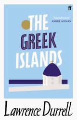 The Greek Islands - Durrell, Lawrence