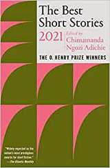 The best short stories 2021 - Ngozi Adichie, Chimamanda