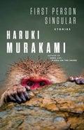 First person singular - Murakami, Haruki