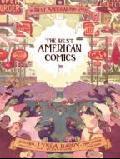 The Best American Comics 2008 (The Best American Series)