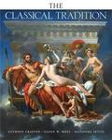 The classical tradition encuadernado