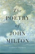 The poetry of John Milton