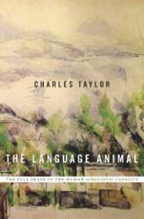 The Language Animal : The Full Shape of the Human Linguistic Capa