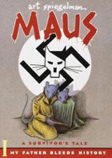 Maus: a Survivor´s Tale : Boxed Set