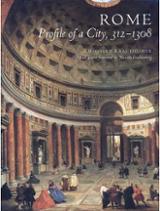 Rome. Profile of a city, 312-1308