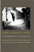 From Caligari to Hitler. A Psychological History of the German Fi