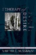 The therapy of desire: Theory and Practice in Hellenistic Ethics