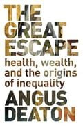 The Great Escape. Health, wealth and the origins of inequality