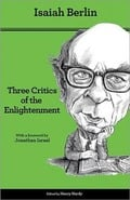 Three Critics of the Enlightenment: Vico, Hamann, Herder;   Vico,