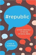 #Republic. Divided Democracy in the Age of Social Media