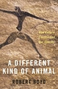 A Different Kind of Animal - Boyd, Robert