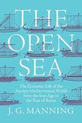The Open Sea - Manning, J