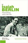 Flourishing. Letters 1928-1946