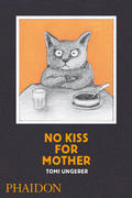 No kiss for mother