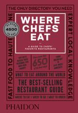 Where chefs eat -