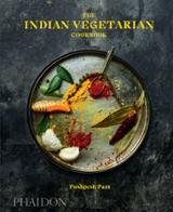 The Indian Vegetarian Cookbook - Pant, Pushpesh