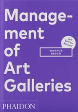 Management of Art Galleries - Resch, Magnus