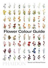 Flower Colour Guide -