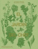 El jardín del Chef - AAVV