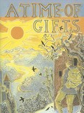 Time of gifts - Leigh Fermor, Patrick
