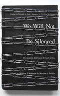 We Will Not Be Silenced. The Academic Repression of Israel´s Crit