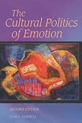 The cultural politics of emotion