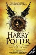 Harry Potter and The Cursed Child. Parts 1 & 2 - Rowling, J.K.