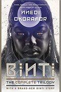 Binti: The Complet Trilogy - Okorafor, Nnedi