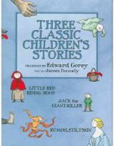 Three Classic Children Stories