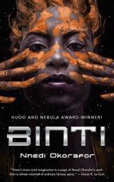 Binti (inglés)