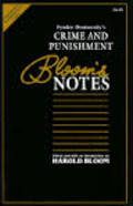 Bloom´s notes: Crime and punishment