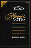 Bloom´s notes: Iliad