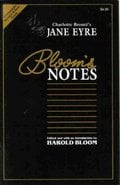 Bloom´s notes: Jane Eyre