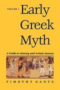 Early greek myth (vol.1)
