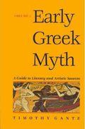 Early greek myth (vol.2)