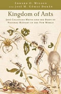 Kingdom of Ants: Jose Celestino Mutis and the Dawn of Natural His
