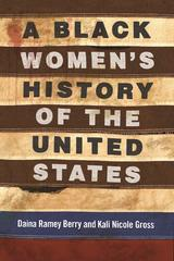 A black women´s history of the United States - AAVV
