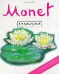 Art Activity Pack: Monet