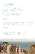 Toward an architecture of Enjoyment