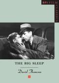 The big sleep - Thomson, David