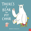 There´s a bear on my chair