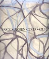 Brice Marden. Cold Mountain -