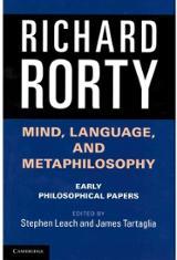Mind, Language, and Metaphilosophy