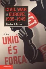 Civil War in Europe, 1905-1949