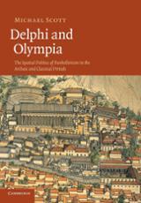 Delphi and Olympia - Scott, Michael