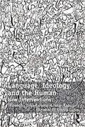 Language, ideology and the human