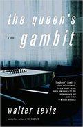 The Queen´s Gambit - Tevis, Walter S.