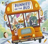 BUNNIES ON THE BUS - Ardagh, Philip